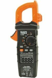 Klein Tools CL800 Digital Clamp Meter